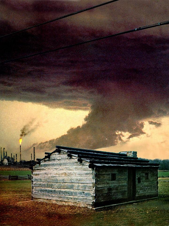 Oliver Wasow | Sheboygan, Wisconsin | 1997 | Oliver Wasow