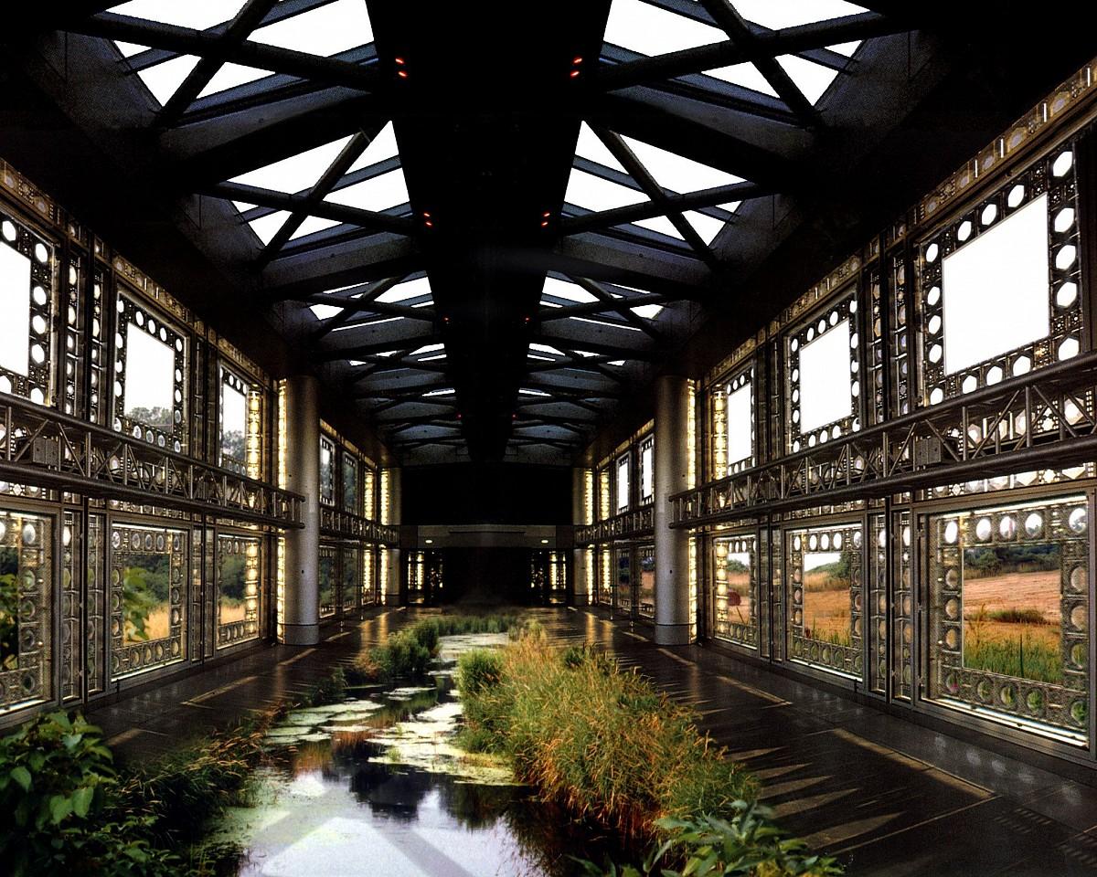 Oliver Wasow, Warwick, New York 2000, Archival inkjet
