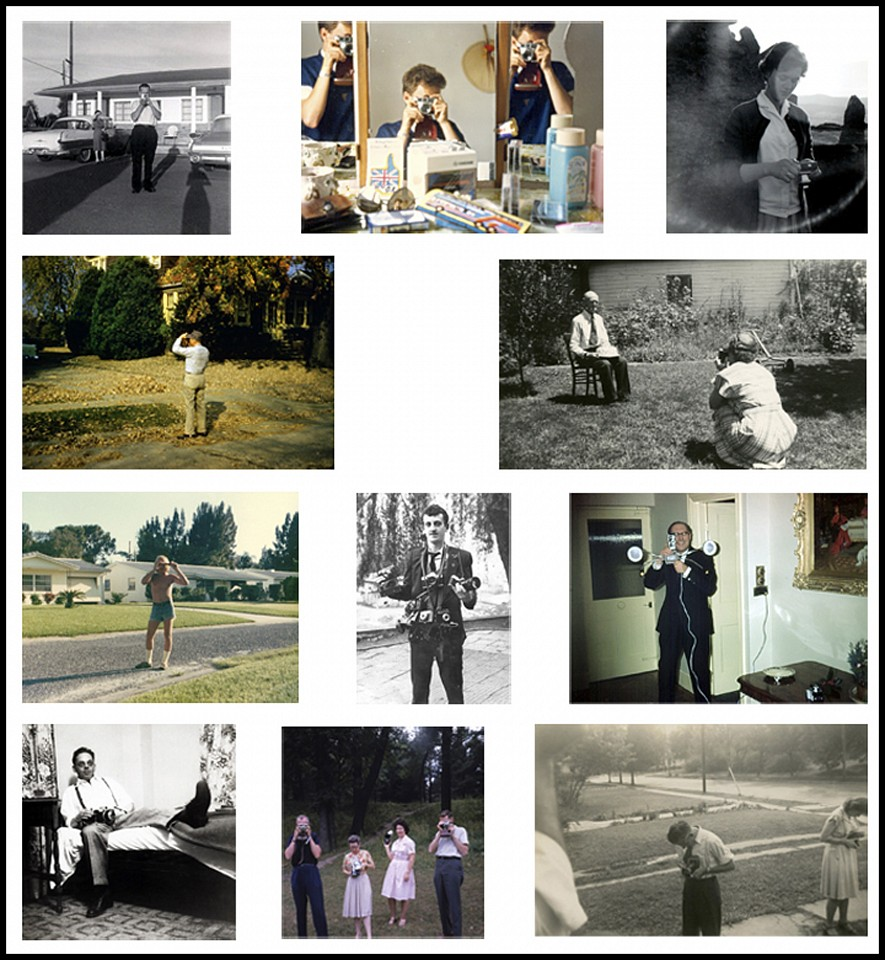 Oliver Wasow, Cameras