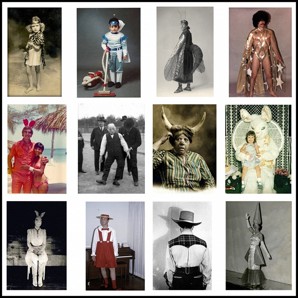 Oliver Wasow, Costumes