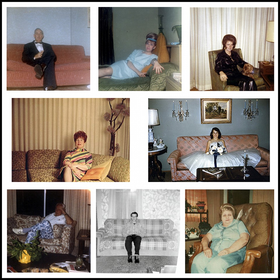 Oliver Wasow, Couch People